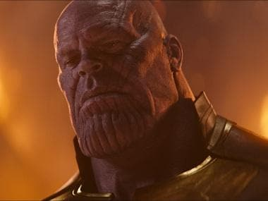 Avengers: Endgame — Thanos is not a run-of-the-mill villain​; he is humane and yet evil in his own limited way
