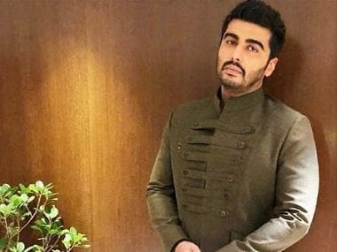 Arjun Kapoor on working with Sanjay Dutt in Panipat: He's so child-like, it's hard to see him as the villain
