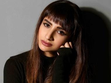 Patralekhaa on Nanu Ki Jaanu and her career so far: 'I'm grateful for opportunities but my best is yet to come'