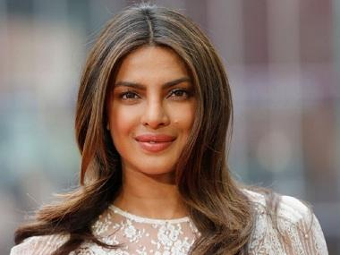 Priyanka Chopra on Ma Anand Sheela biopic: Have to credit director Barry Levinson for bringing film to me