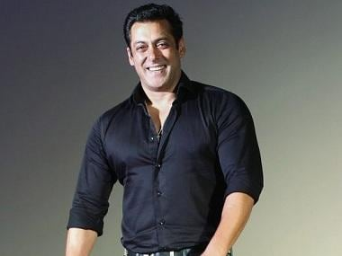 Salman Khan reportedly begins acquiring rights of his old films to launch platform showcasing his filmography