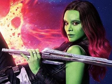 Zoe Saldana criticises Hollywood 'elitists' for belittling superhero films, says 'they think we're selling out'