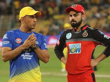 IPL 2019 full schedule: CSK and RCB to lock horns in opening game as T20 league kicks off with MS Dhoni, Virat Kohli in action
