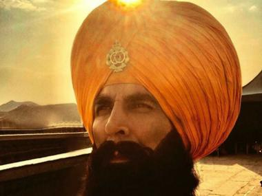 Kesari: Trailer of Akshay Kumar, Parineeti Chopra's war drama to release on 21 February