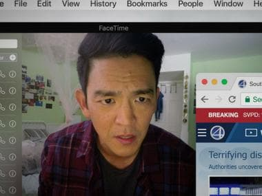 Searching sequel in works at Sony; director Aneesh Chaganty says it will be yet another 'tech-driven thriller'