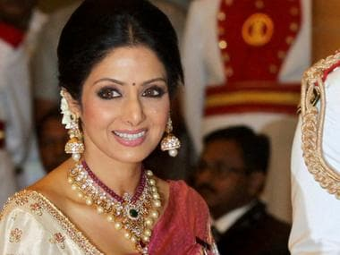 IFFI 2018: Sridevi, Shashi Kapoor, Vinod Khanna to be honoured with special screenings of their films