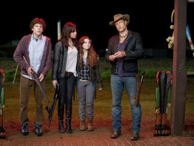 Zombieland sequel, featuring Woody Harrelson, Emma Stone, Jesse Eisenberg, to reportedly go on floors in January 2019