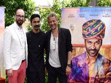 Cannes Film Festival 2018: Dhanush-starrer The Extraordinary Journey of the Fakir likely to get India release in July