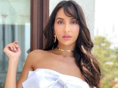Nora Fatehi joins Varun Dhawan, Shraddha Kapoor in Remo D'Souza's upcoming 3D dance film