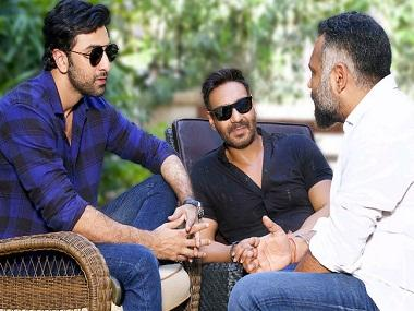 Ranbir Kapoor, Ajay Devgn to start shooting for Luv Ranjan's upcoming rom-com in 2020