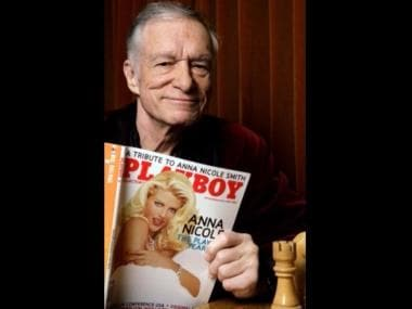 Documentary on American businessman Hugh Hefner to reveal accounts of women who lived in Playboy Mansion