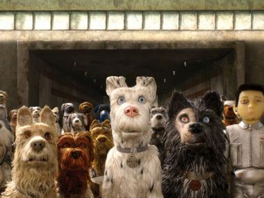 Wes Anderson's Isle of Dogs, starring Bryan Cranston and Scarlett Johansson, to release in India on 6 July