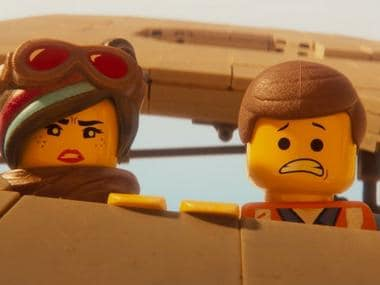 Chris Pratt's The Lego Movie 2: The Second Part to release in India on 8 February
