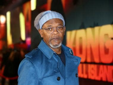 Captain Marvel star Samuel L Jackson on Bollywood plans: Will visit India if I get cast in Baahubali 3
