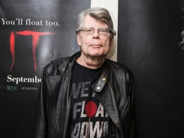 Game of Thrones: It creator Stephen King defends HBO series — 'You know what they say. All good things...'
