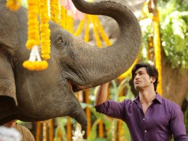 Junglee: Trailer for Vidyut Jammwal's upcoming adventure film will release on 28 February