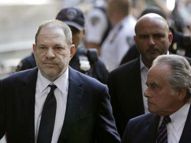 Harvey Weinstein reneged on $450,000 payment to former HR director, claims new lawsuit