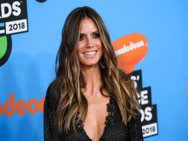 Sex And The City may see the light of day with Heidi Klum looking to replace Kim Cattrall as Samantha