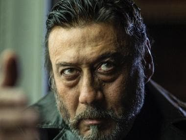 Jackie Shroff on working with Prabhas in upcoming action thriller Saaho: Couldn't say no to an artiste like him