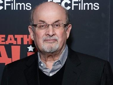 30 years after fatwa, author Salman Rushdie says he doesn't want to hide, admits 'things are fine now'