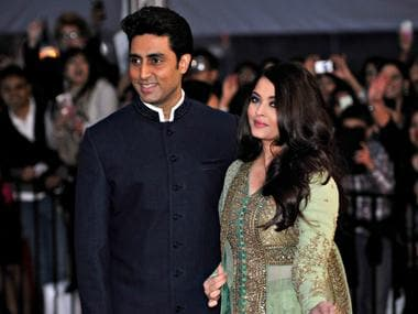 Aishwarya Rai recalls sudden engagement with Abhishek Bachchan: Didn't know what a 'roka' ceremony was