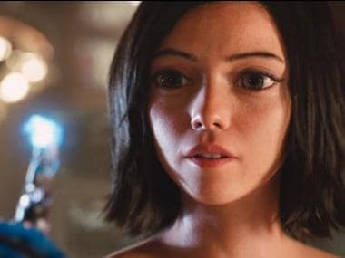 James Cameron's Alita: Battle Angel to release in India on 8 February, 2019, a week before film hits US shores