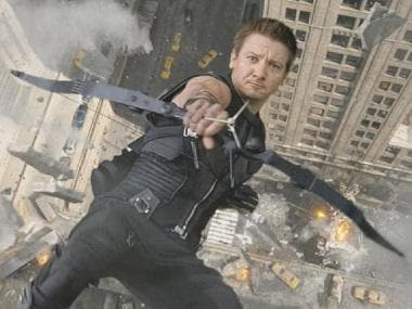 Hawkeye mini-series starring Jeremy Renner in the works for Disney's streaming service