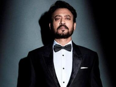 Irrfan Khan returns to India after undergoing treatment for neuroendocrine tumour in London