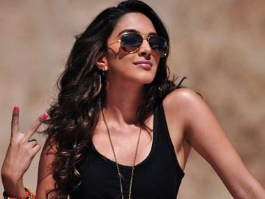 Kiara Advani on career breakthrough in Lust Stories, working with Ram Charan, and starring in Arjun Reddy remake