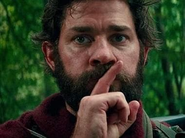 A Quiet Place sequel goes on floors; director John Krasinski shares BTS image of first-day shoot