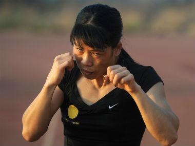 Women's World Boxing Championships: Won't be easy for Mary Kom to win sixth gold, says India's high-performance director