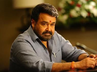Mohanlal calls #MeToo a fad, says movement not a concern for Malayalam film industry
