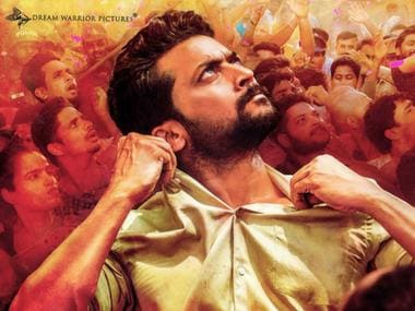 NGK resumes shoot after long gap as Suriya juggles KV Anand's film; makers eye summer 2019 release