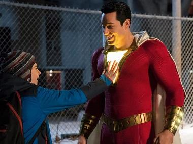 Shazam! 2 in the works; screenwriter Henry Gayden expected to return for sequel to Zachary Levi-led film