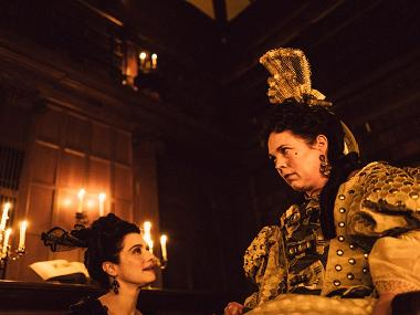The Favourite, starring Olivia Colman, Emma Stone and Rachel Weisz, to release in India on 1 March