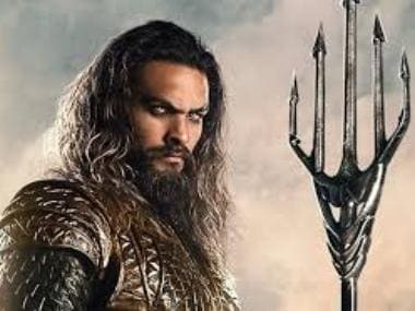 Aquaman, starring Jason Momoa, to hit Indian cinemas on 14 December, week ahead of its release in US