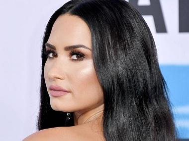 Demi Lovato checks out of rehab following hospitalisation for drug overdose in July