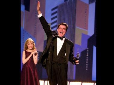 Broadway and TV veteran Gary Beach, who won a Tony Award for The Producers, passes away aged 70