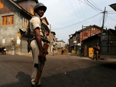 Curfew imposed in Jammu as precautionary measure after protests over Pulwama terror attack; army roped in to maintain order