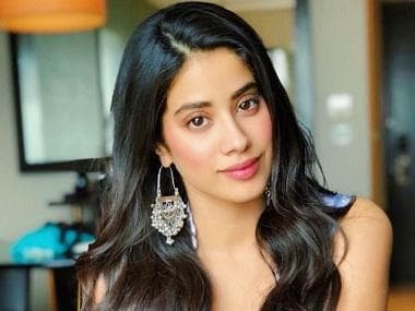 Janhvi Kapoor criticises Pakistan daily for calling Pulwama terror attack a 'fight for freedom'