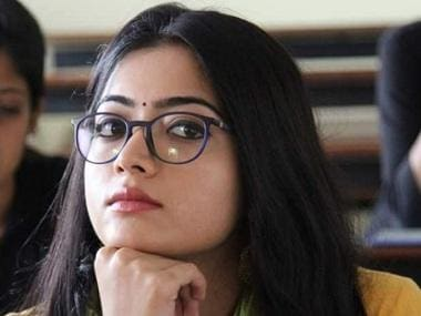 Rashmika Mandanna joins Mahesh Babu in Sarileru Neekevvaru; film to hit screens on Sankranti 2020