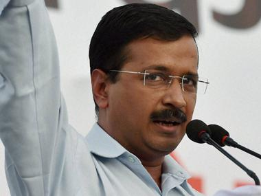 Arvind Kejriwal asks Narendra Modi to grant full statehood to Delhi; AAP says will go 'door-to-door' with ' injustice' on issue