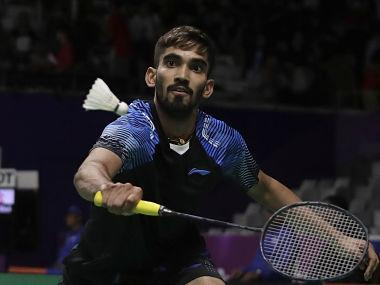 Badminton Asia Championships 2019: Kidambi Srikanth's first-round ouster ruins perfect day for Indian singles shuttlers