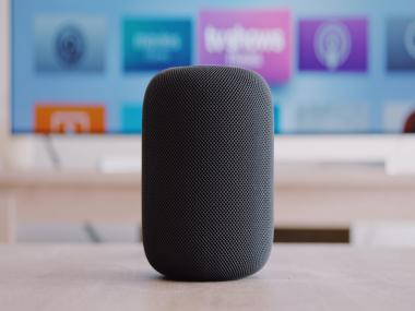 Apple HomePod is officially launching in the Chinese market on 18 January