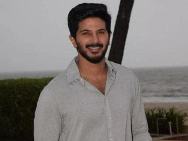 Dulquer Salmaan responds to Mumbai Police's comment on him being a 'weirdo'