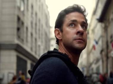 John Krasinski's spy thriller Jack Ryan renewed for third season by Amazon studios