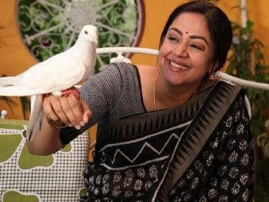 Jyothika on Kaatrin Mozhi, the dearth of female-centric films and why she admires Nayanthara, Keerthy Suresh
