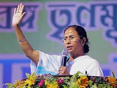 Mamata Banerjee no 'saviour of democracy'; browbeating of filmmakers, poll violence serve to debunk claim