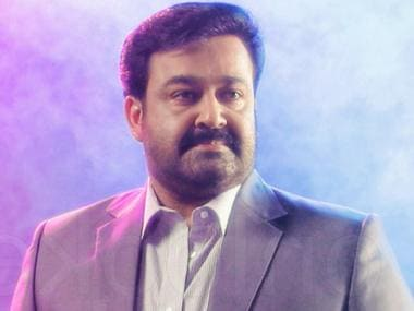 Malayalam star Mohanlal denies entering politics; says he is not a 'political animal'
