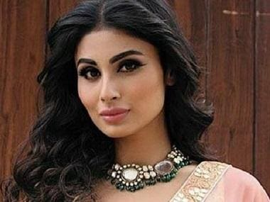 Mouni Roy on RAW, the upcoming Brahmastra, and how her transition from TV to Bollywood has gone so far